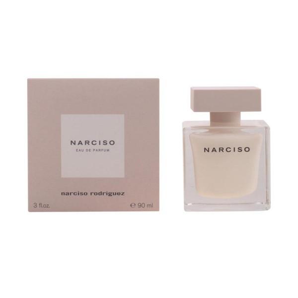 Narciso rodriguez eau de parfum 90ml vaporizador
