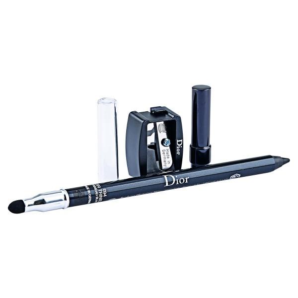 Dior eyeliner waterproof 094 noir trinidad