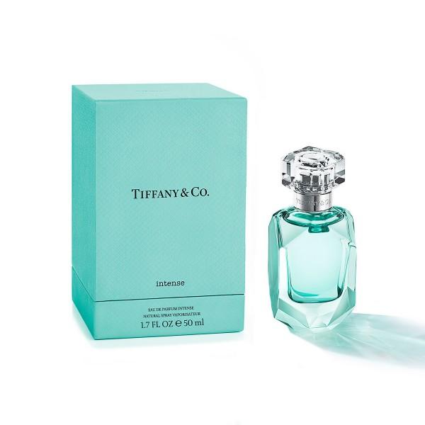 Tiffany & co eau de parfum intense 50ml vaporizador