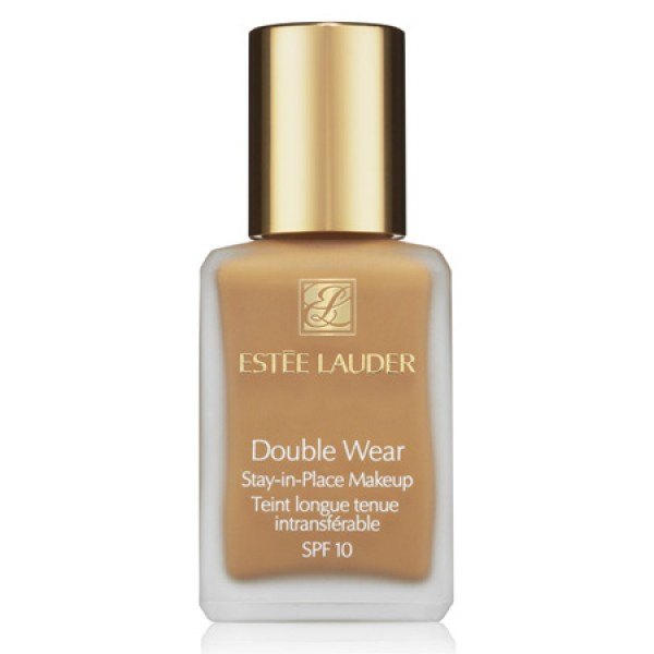 Estee lauder double wear stay in place polvos make up spf10 3c2 pebble