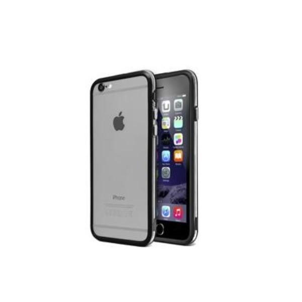 Funda Bumper iPhone 6 Plus negro