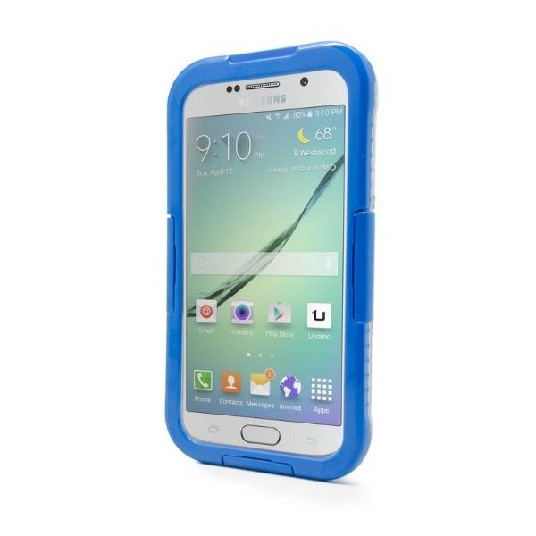 Funda Waterproof para Samsung Galaxy S6/S6 Edge