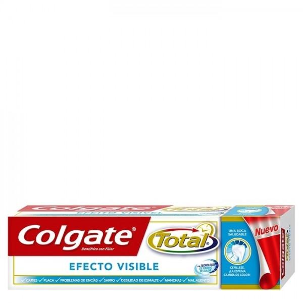 Colgate dentífrico Efecto Visible 75 ml