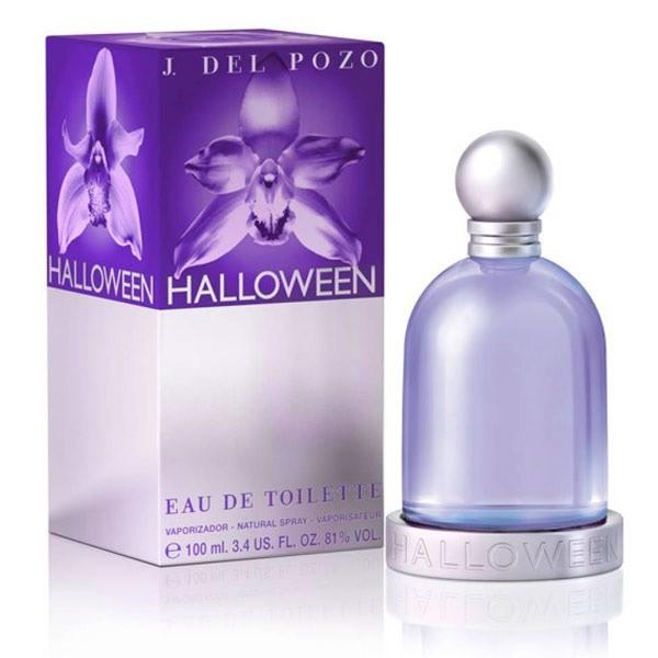 Jesus del pozo halloween eau de toilette 100ml vaporizador