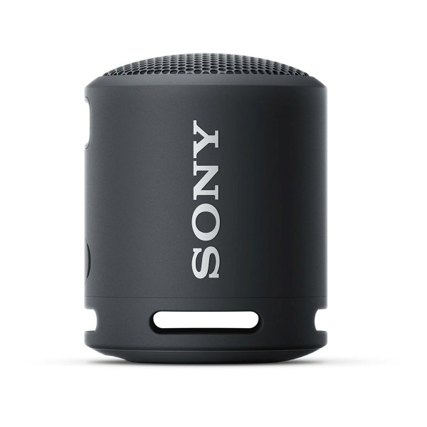 Sony srs-xb13 negro altavoz inalámbrico compacto bluetooth sonido extra bass ip67