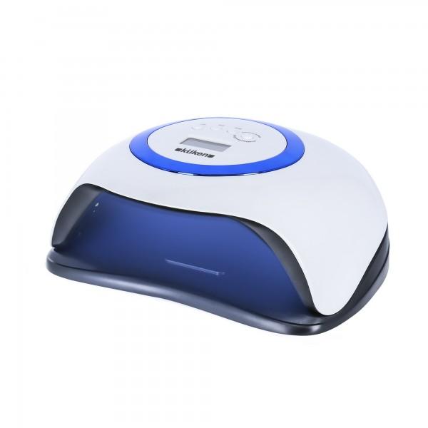 Lampara secador de uñas led/uv170w.kuken